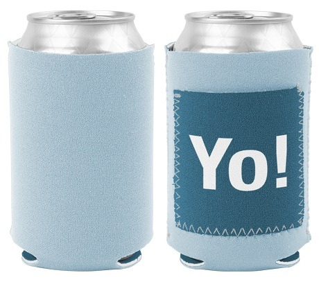 Snowman Stubby Coolers are available in a great choice of