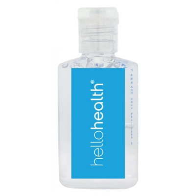 30ml Gel Hand Sanitiser