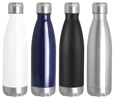 500ml Double Walled Bottles Are Some Of The Hottest