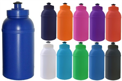 500ml Water Bottles Are A Smaller Size Drink Bottle Handy