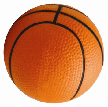 anti stress basketballs look identical to basketballs and have great a. Black Bedroom Furniture Sets. Home Design Ideas