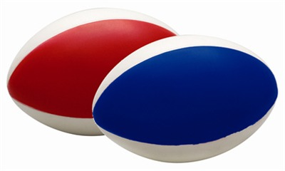 Anti Stress Footballs Make Great Promotional Gift And Give