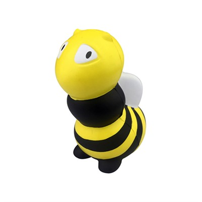 Bumble Bee Stress Shape