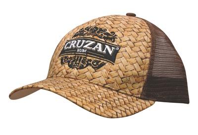 Custom Trucker Hats & Mesh Caps