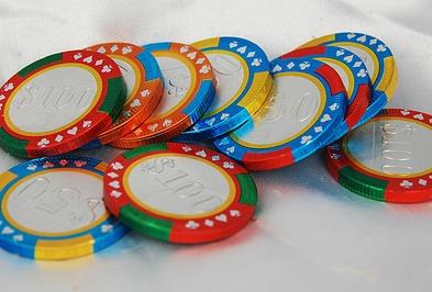 Genting poker results