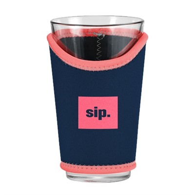 Drink Coolers for Glasses - Keep Your Glass of Beer Cold!