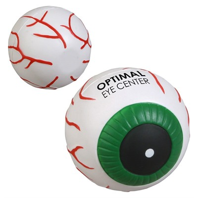 Eye Stress Balls Are Suitable For Use With Medical Or