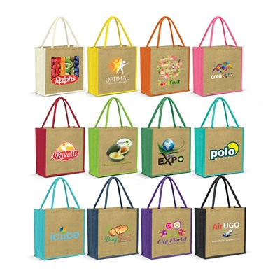 Marketing Jute Bag