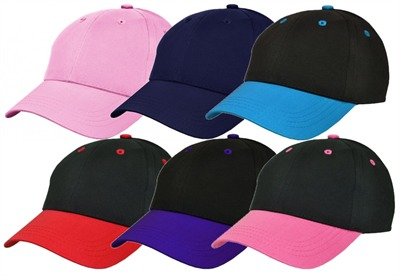 Promotional Kids Cap