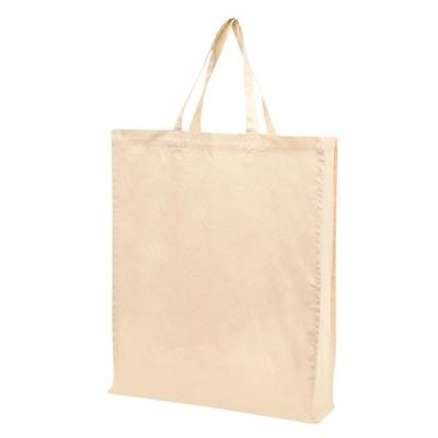 Short Handle Cotton Bag
