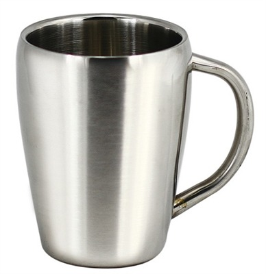 Stainless Steel Coffee Mugs Are Stylish Sleek And Overall