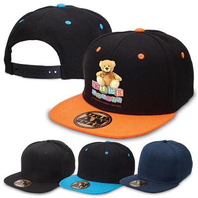 Youth Urban Snapback