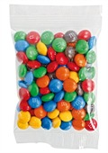 100g M&Ms Cello Bag