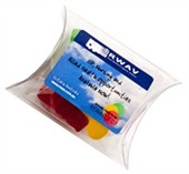 20g Jelly Baby Pillow Packs
