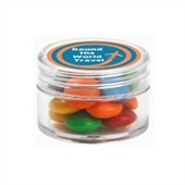 20g Mini Jar M&Ms