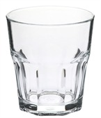 266ml Bristol Scotch Glass