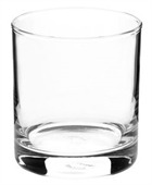 290ml Stealth Scotch Glass