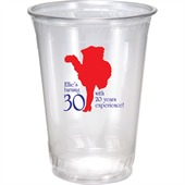 296ml Biodegradable Plastic Cup