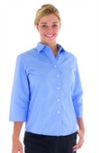 3/4 Ladies Business Shirt