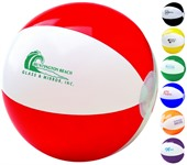 30cm Custom Beach Ball