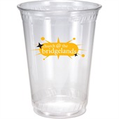 355ml Biodegradable Plastic Cup