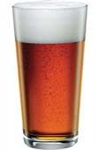425ml Oxford Beer Glass