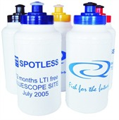 500ml Promotional Drink Bottle