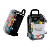 50g Chewy Fruits Carry On Case
