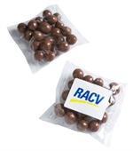 50g Choc Coated Coffee Beans