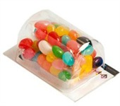 50g Jelly Bean Biz Cards