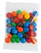 50g Mixed M&Ms Cello Bags