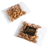 50g Raw Almonds