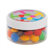 60g Small Jar M&Ms