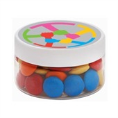 60g Small Jar Mixed Chocolate Gems