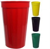650ml Fluted Stadium Cup