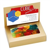 70g Boxed Gummy Bears