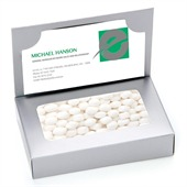 75g Boxed Mini Sized Mints