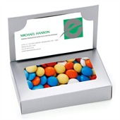 80g Boxed Chocolate Gems