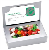 80g Boxed Jelly Beans