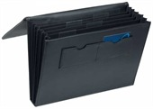 A4 Expandable File Case