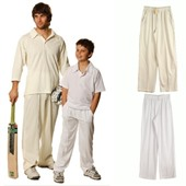 Adult Cricket Pants