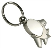 Airplane Keyring