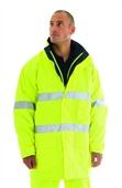 Anti-Static Hi Vis Jacket