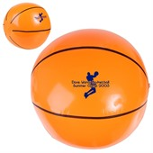 Basketball Beachball