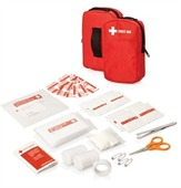Belt Pouch First Aid Kit