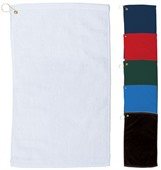 Bracks Golf Towel