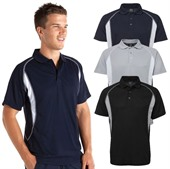 Branded Sports Polo Shirts