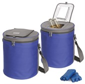 Bucket Picnic Cooler
