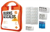 Burns First Aid Pack
