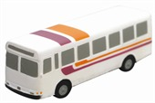 Bus Promotional Stress Toy